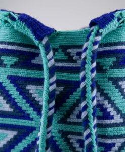 Wayuu Backpack Rucksäcke