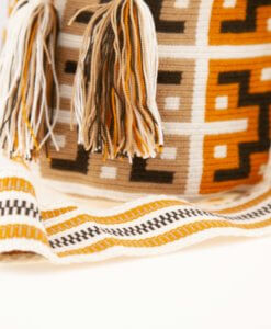 Wayuu Mochila Taschen - Luxury